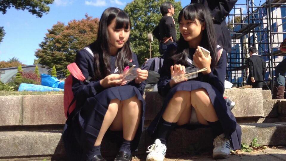 女子高生のいろんな姿したkawaii画像を集めてみました! 17411