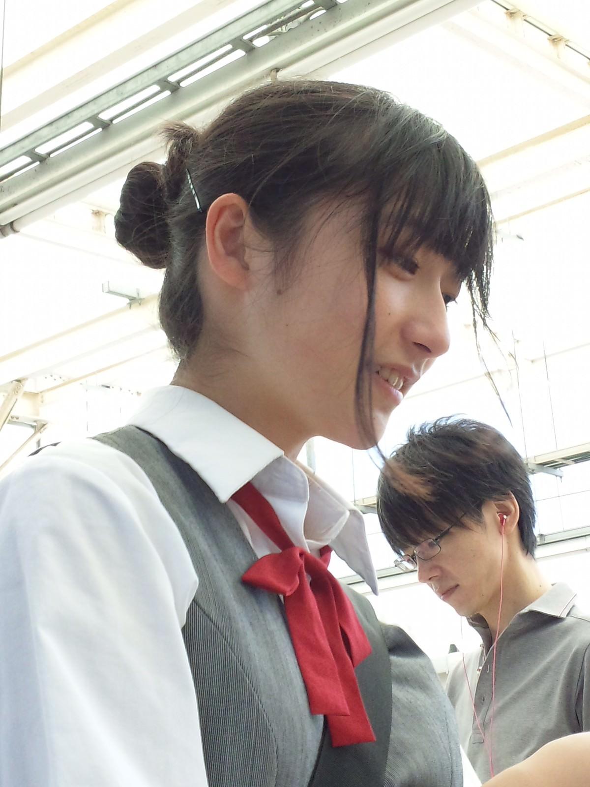 女子高生のいろんな姿したkawaii画像を集めてみました! 17417