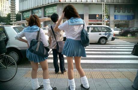 女子高生のいろんな姿したkawaii画像を集めてみました! 17418