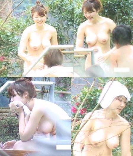 温泉でおっぱい丸出し素人娘をガチ盗撮!!!ぷりぷりの若いおっぱいがいっぱいだぁーwww 1977