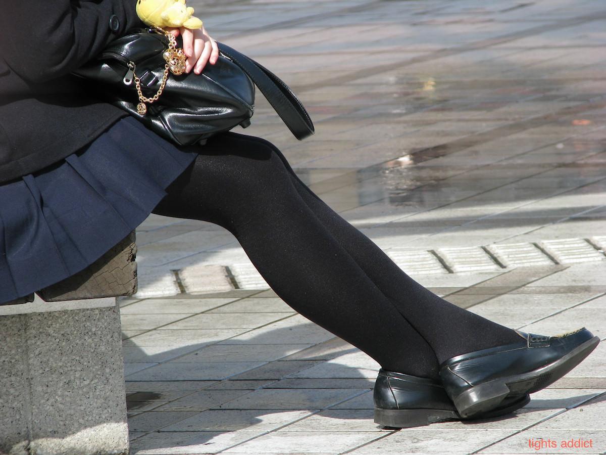 女子高生の靴下大好きソックスフェチ画像wwwwwwwwww 6isyAnP