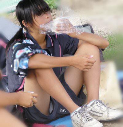 女子校生のエロい画像貼ってこうぜwwwwwwwwwwwwwww WkkeJP8