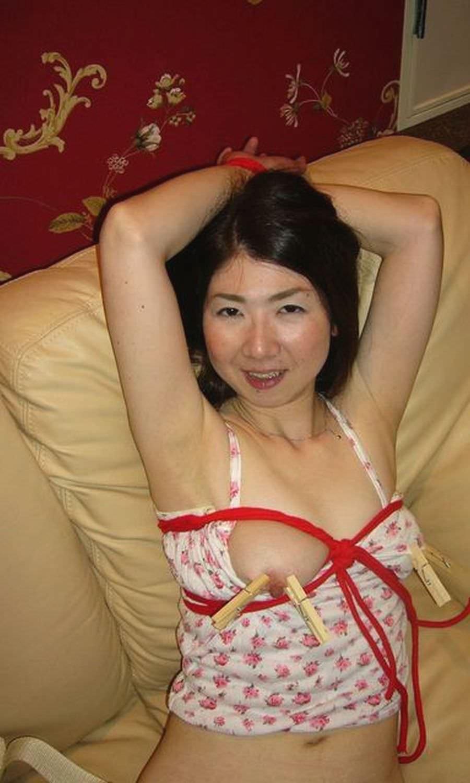 軽いSMプレイを楽しむ人妻とセックス時はハメ撮りする素人夫婦の夜の営みwwwwww 21140