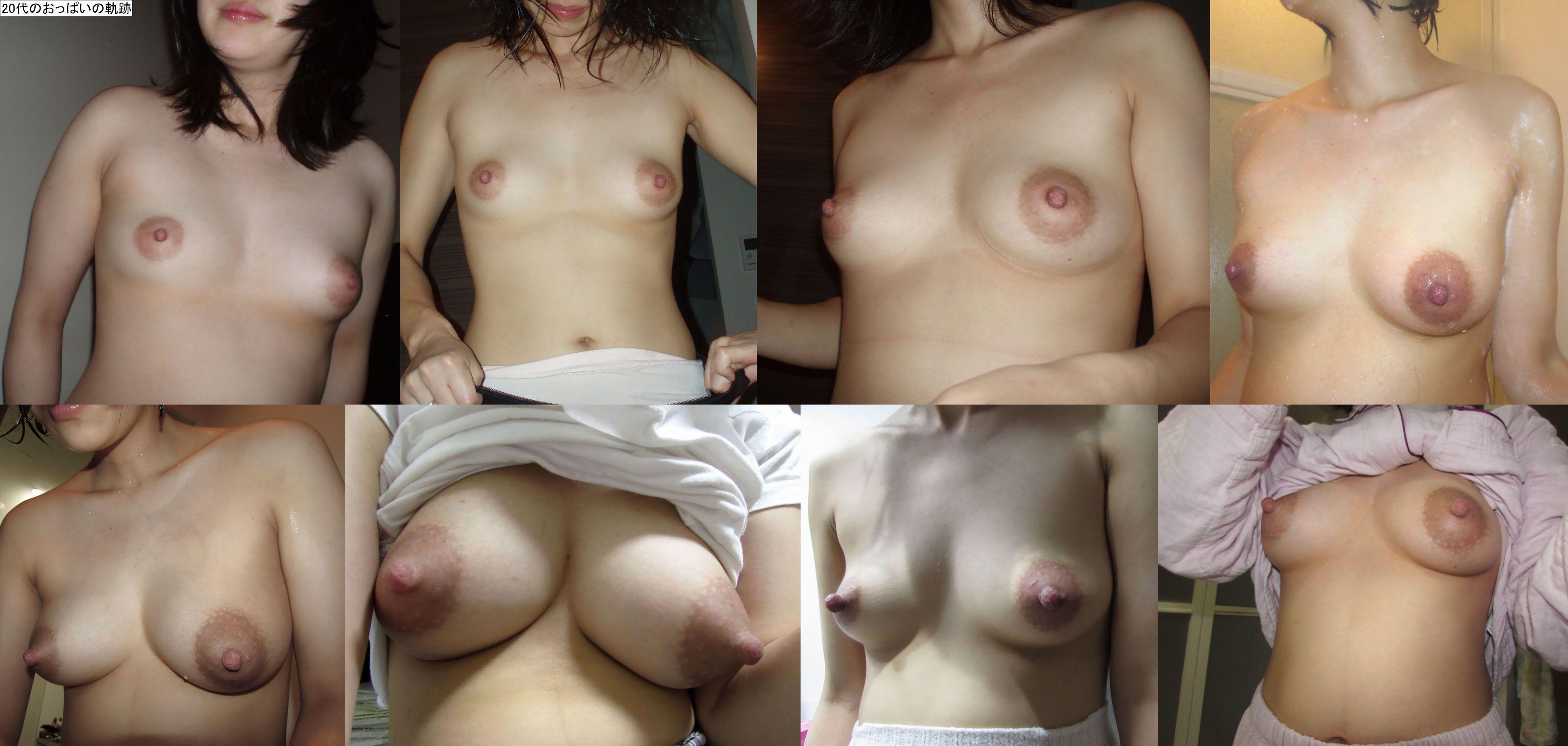 奥さんの乳首と乳輪の形が素晴らしすぎる!!!素人妻のおっぱいエロ画像wwwwwww VgjIZ0N
