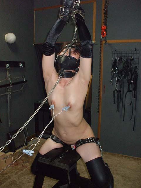 SMプレイに乳首ビンビンのおっきして感じまくり彼女wwwww 2838