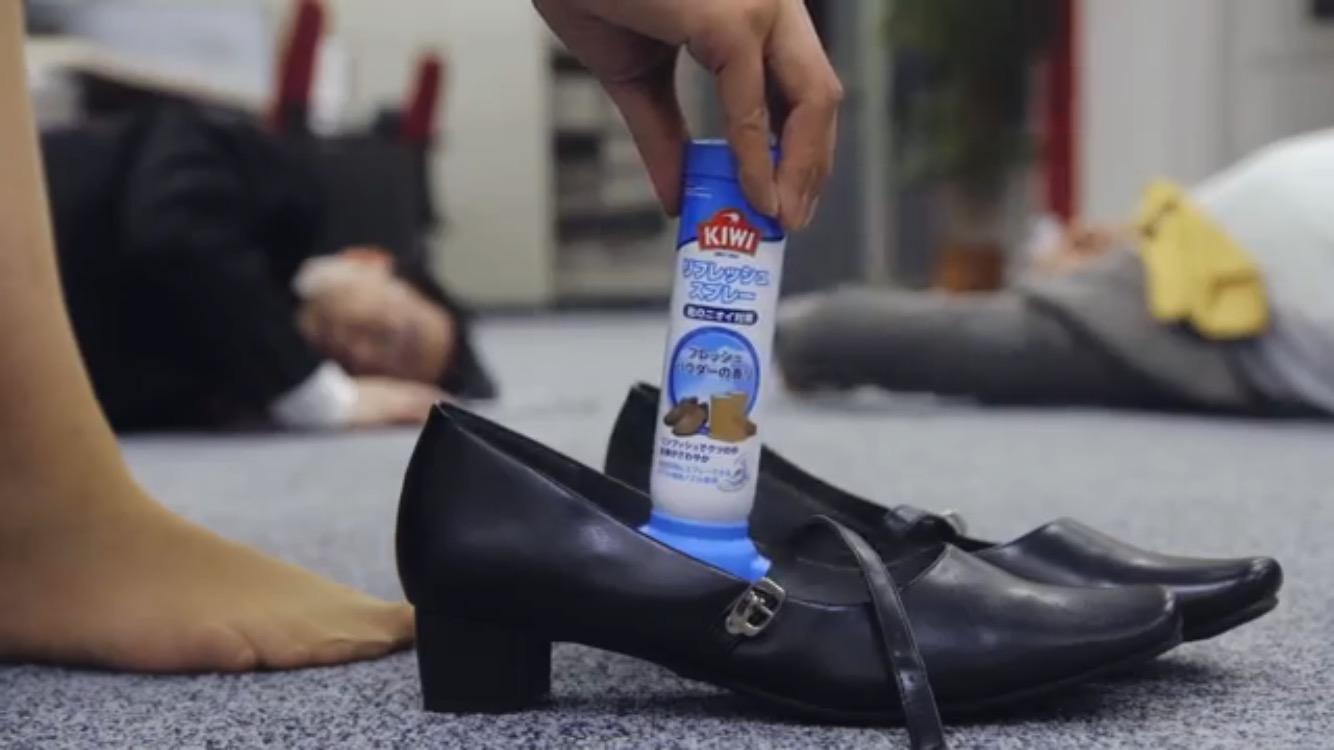 ストッキングを履く女の子について熱く語ろう。 7yYajgT