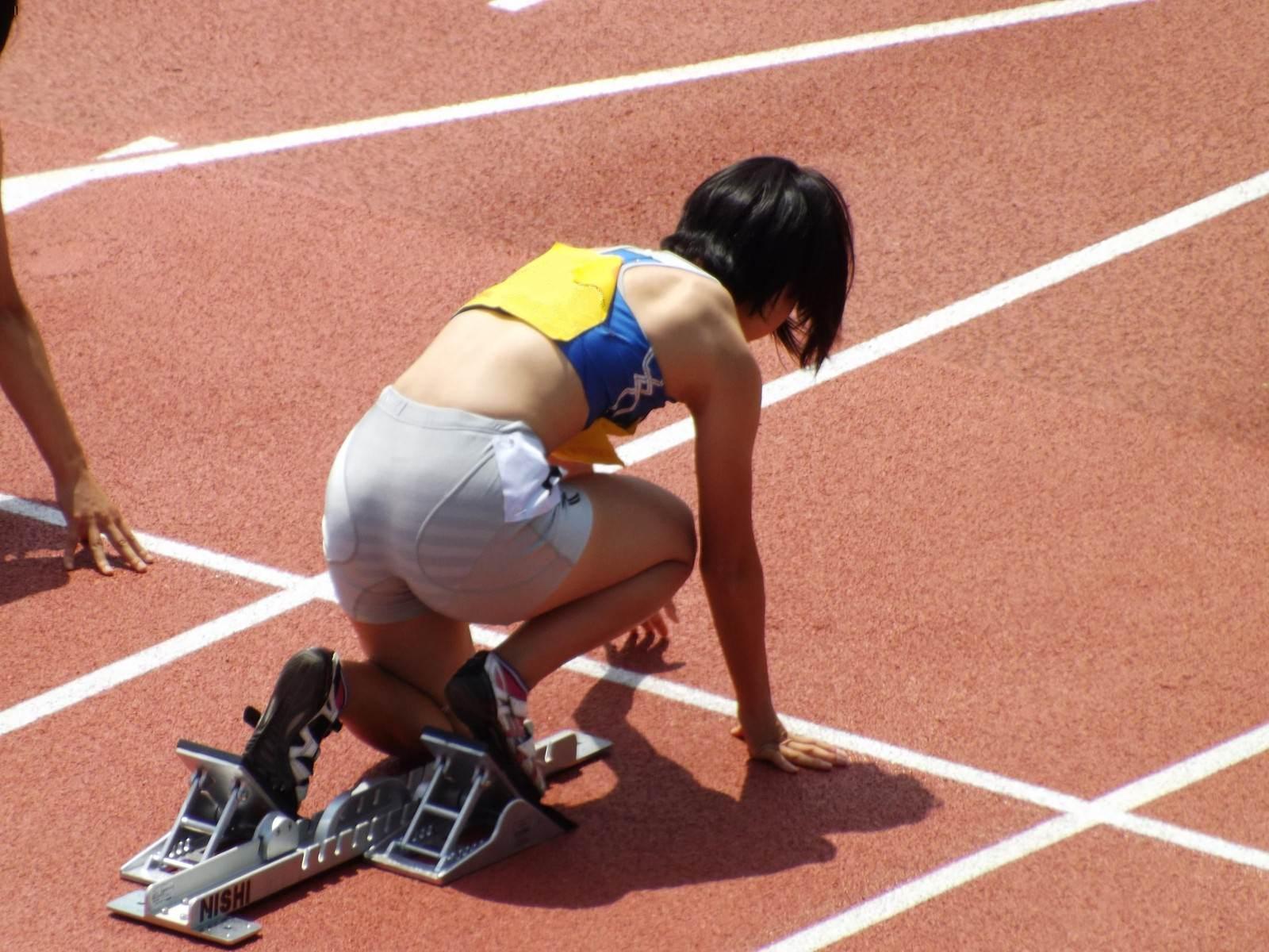 健康的なJKが一番!!スポーツ女子の陸上部のエロ画像wwww uzhKUBr