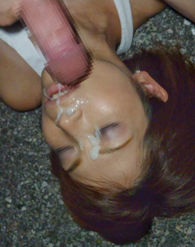 おちんぽミルクをペロペロお掃除フェラwww口内射精に幸せ感じちゃう素人娘www 0131