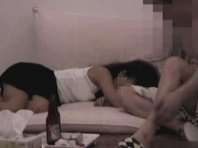 出会い系でナンパした女子大生をガチ盗撮www撮影したセックスシーンでシコってますwww 2901
