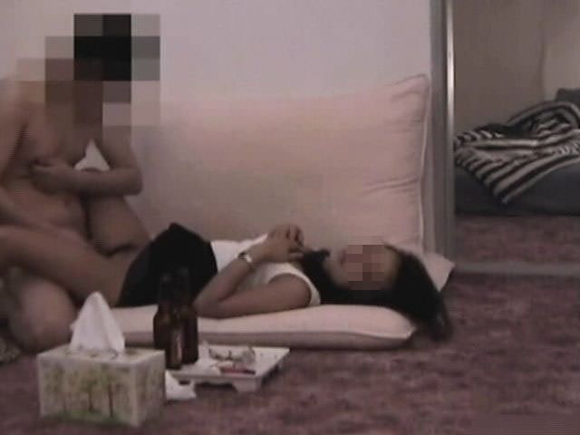出会い系でナンパした女子大生をガチ盗撮www撮影したセックスシーンでシコってますwww 2904