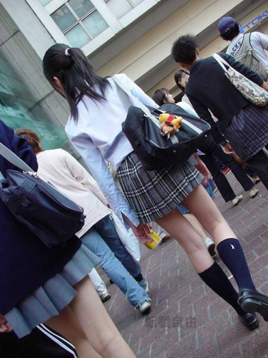 チンコ挟んでみたい太くてパンパンなJKの太もも画像wwwwwwww 3044