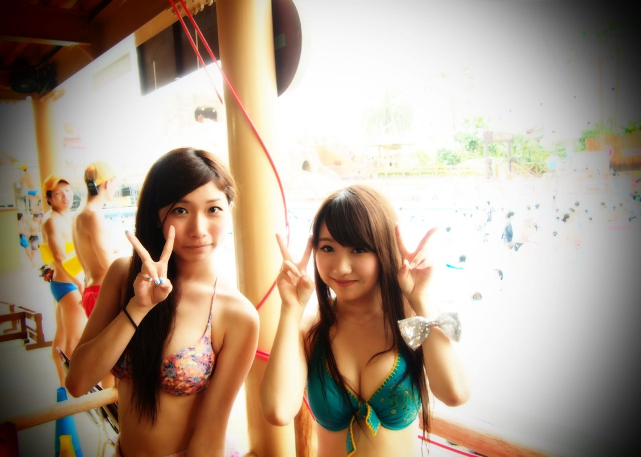 素人の女の子のインスタ画像っぽい芸能人の水着画像wwwwwww 03Q8oKN