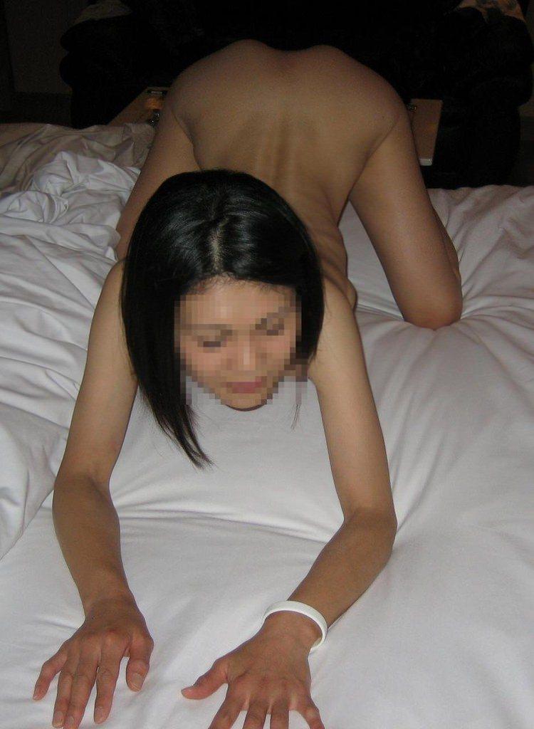 熟れ始めた30代熟女のエロボディーwwwセフレにするにはもってこいの身体してるぜぇーwww 0747