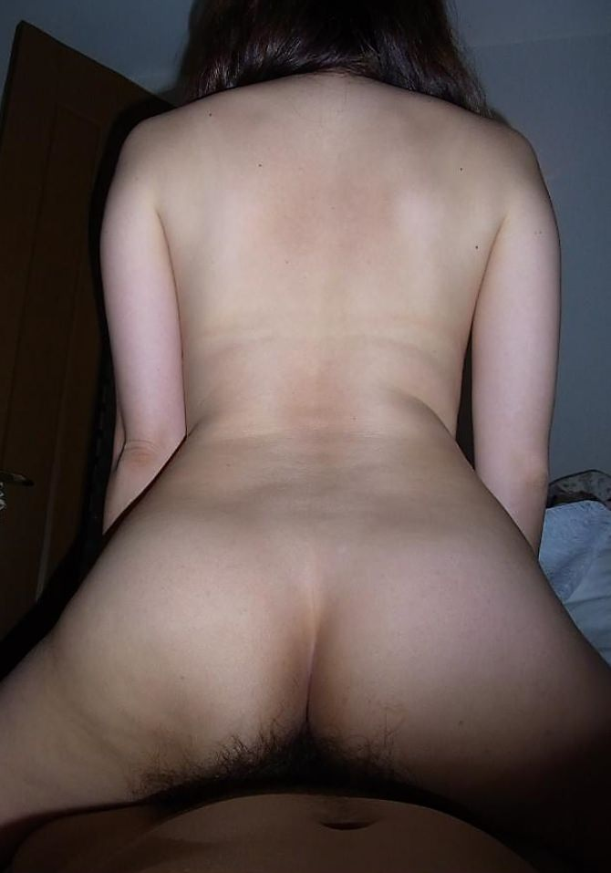 美尻自慢の若妻のお尻をじっくり堪能wwwメインディッシュに挿入ハメ撮りwwww 23144