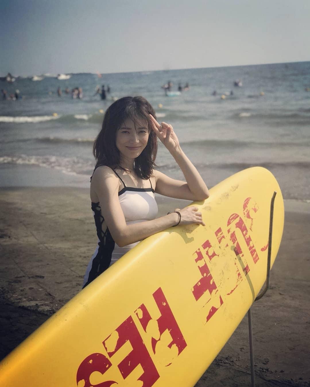 素人の女の子のインスタ画像っぽい芸能人の水着画像wwwwwww 37139131 205001010180948 1106548540848472064 n