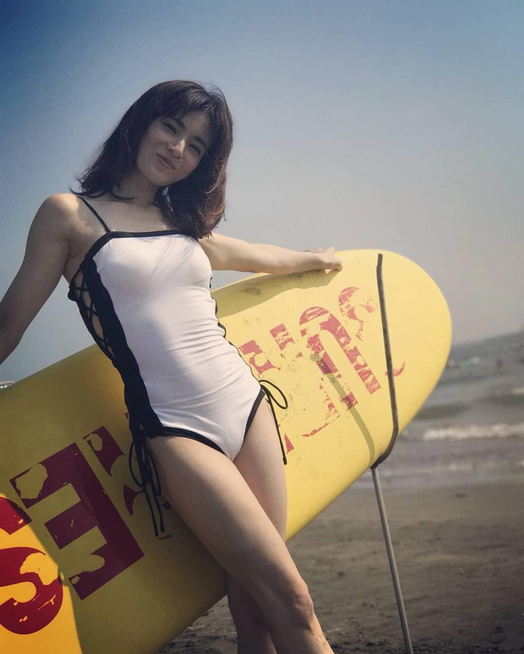 素人の女の子のインスタ画像っぽい芸能人の水着画像wwwwwww 37786434 228522174468223 3961388091041644544 n