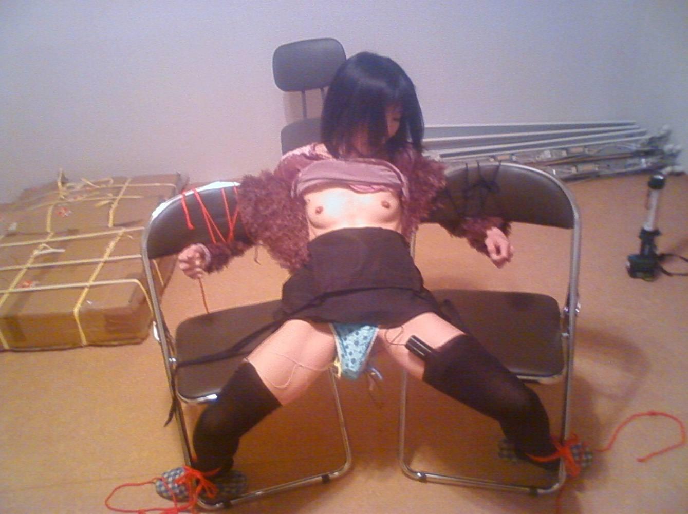 社内恋愛で付き合った彼女と会社でセックスしちまったーwww激ヤバ画像アップするぞぉーwww 0879
