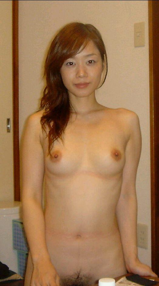 裸でいちゃつく素人カップルが俺たちにおかずを提供してるエロ画像!!! 27105