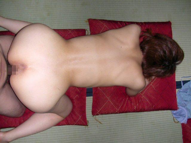 燃え上がる人妻とのハメ撮りセックス!!スケベな体ごちそうさまでした。 1009