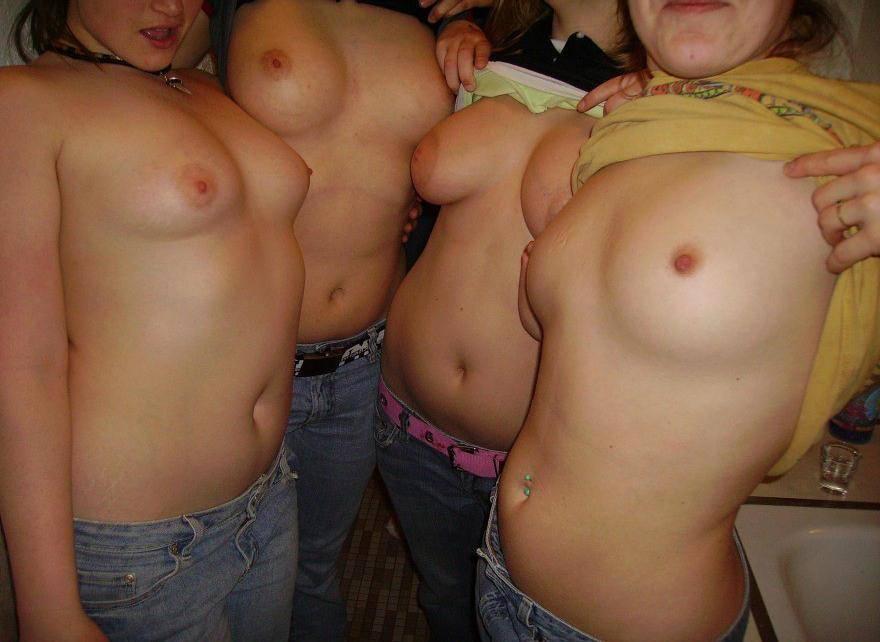 ロシアのJK17歳の巨乳おっぱいにドン引きwwwwwwwwww 1287