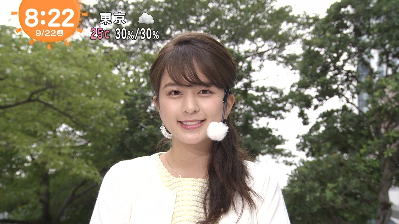 現役女子大生でお天気キャスターの沖田愛加さん(21)の普段着との比較画像にネット騒然wwwwwwwwwww 1537570269 0320 001