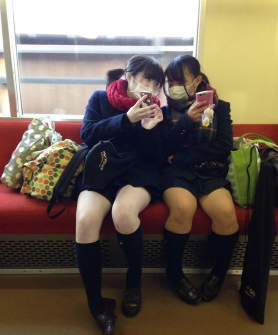 世界のJKと日本のJKを比べてみた結果wwwwwwwww HKEurcF
