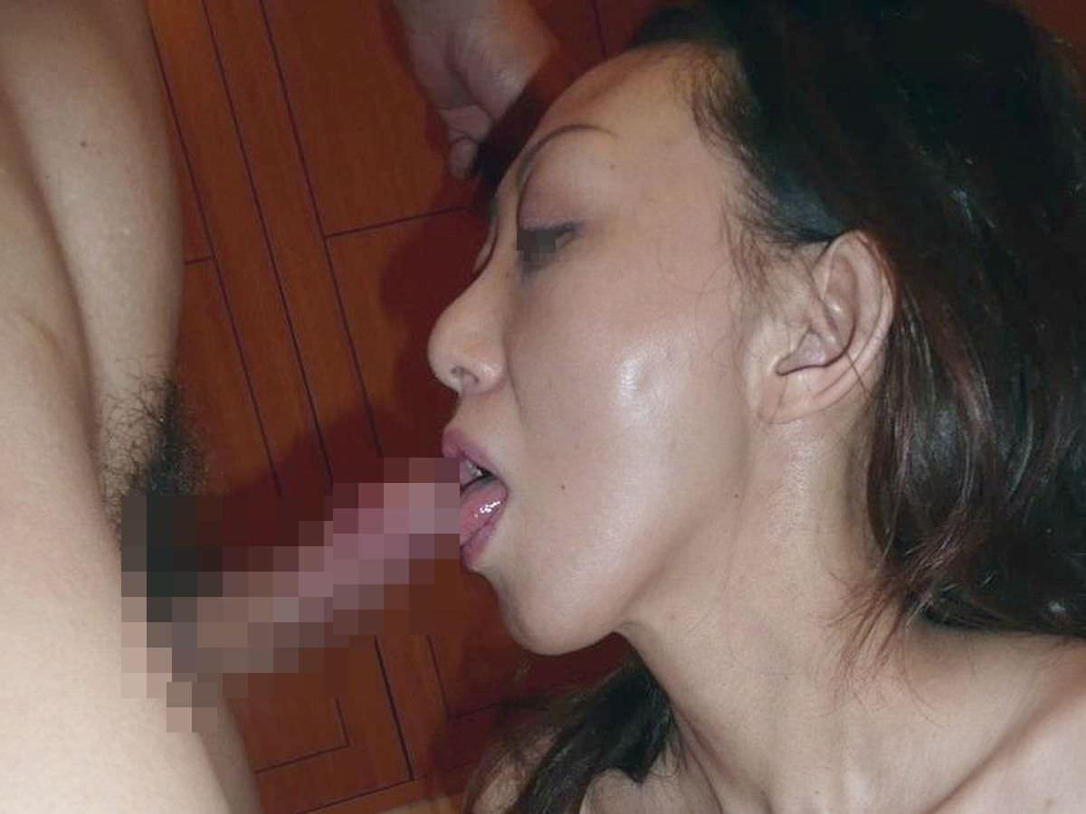 カミさんのねっとり唾液ローションフェラ画像wwwwwww 2363