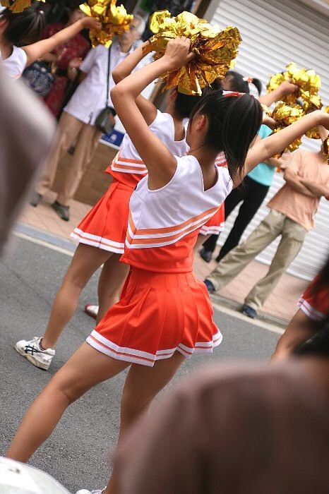スポーツやってるJKのエロ画像ってマジで抜けない!!!!!!!!!!! OFzuqfu