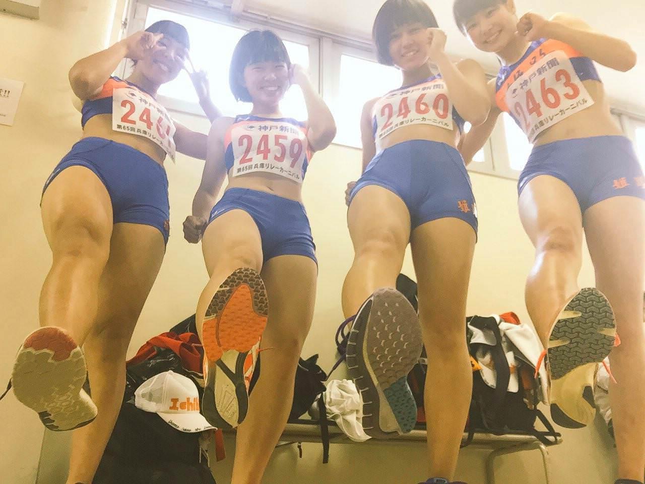 スポーツやってるJKのエロ画像ってマジで抜けない!!!!!!!!!!! ybQtoD7