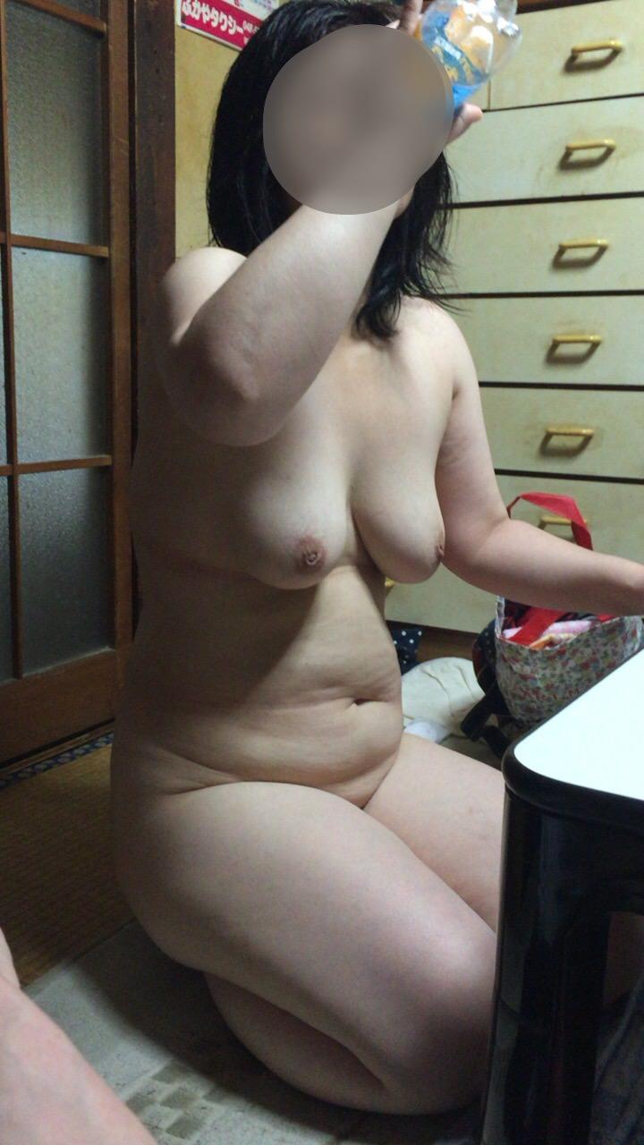ワイ嫁のスケベすぎる巨乳おっぱい画像wwwwwwwwww 1253