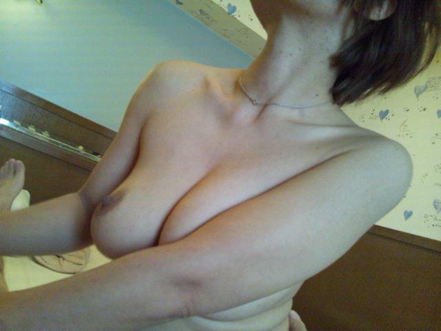 ワイ嫁のスケベすぎる巨乳おっぱい画像wwwwwwwwww 1269