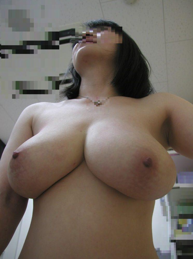 ワイ嫁のスケベすぎる巨乳おっぱい画像wwwwwwwwww 1275