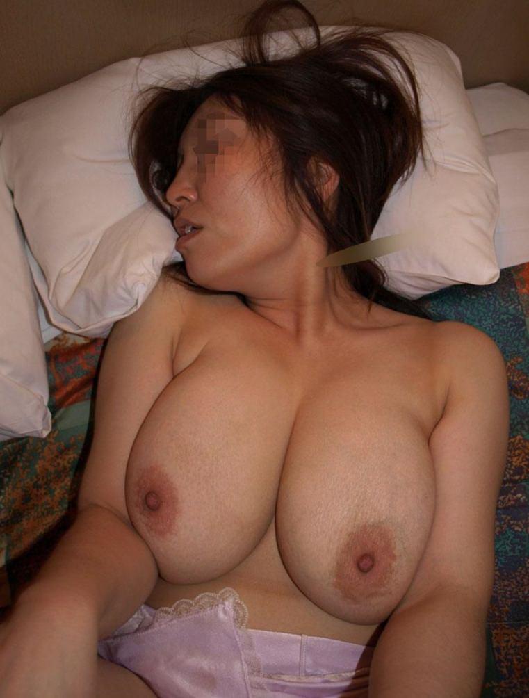 ワイ嫁のスケベすぎる巨乳おっぱい画像wwwwwwwwww 1277