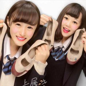 女子高生の靴の匂いが好きなやつwwww履き込んで臭くなったJKの靴画像うpするwwwww 8e5e0423