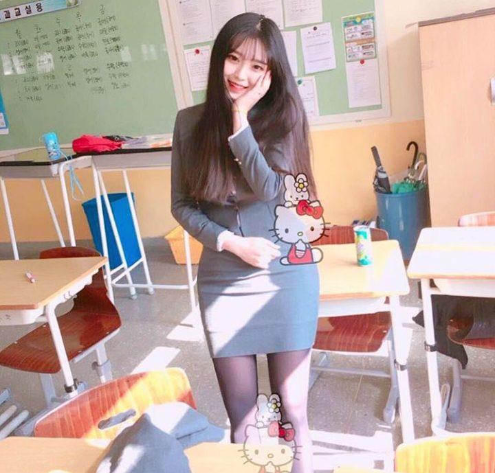 韓国JKのダンス部がエッチすぎるwwwwwww RTT5J5d