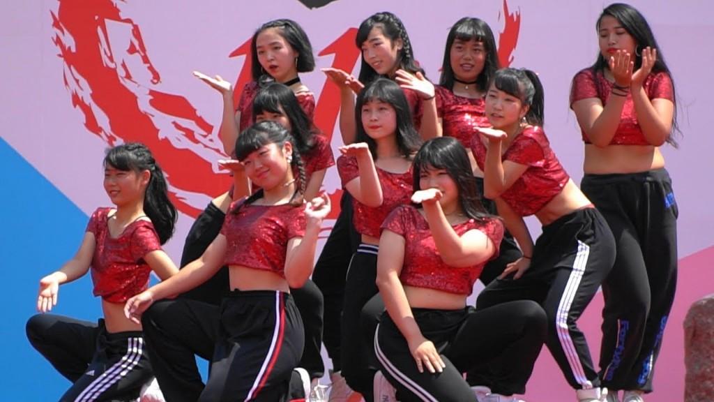 韓国JKのダンス部がエッチすぎるwwwwwww eaoSNNq