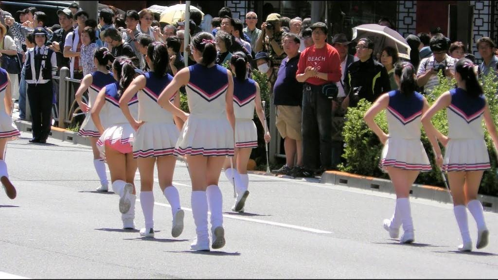 韓国JKのダンス部がエッチすぎるwwwwwww qMqPf7W