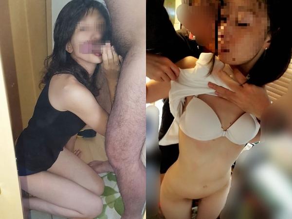 鏡前でセックスすると興奮するよなぁーwwwエッチな自分の姿見て発情する人妻が最高だぜぇーwww 01 28