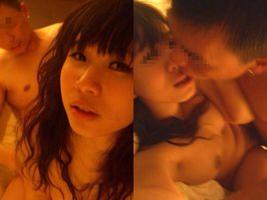 ラブラブチュッチュの熱すぎるカップルのハメ撮りキタ━━(゚∀゚)━━!!性液からみ合う濃厚セックスがここにある!!!!!!!!!!