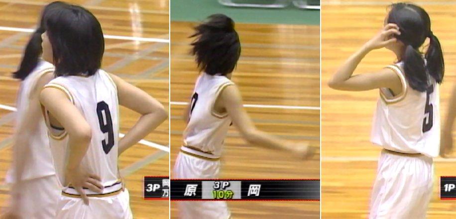地下アイドルの女子高校生がポッチャリ好き集合!ムチムチボディの画像