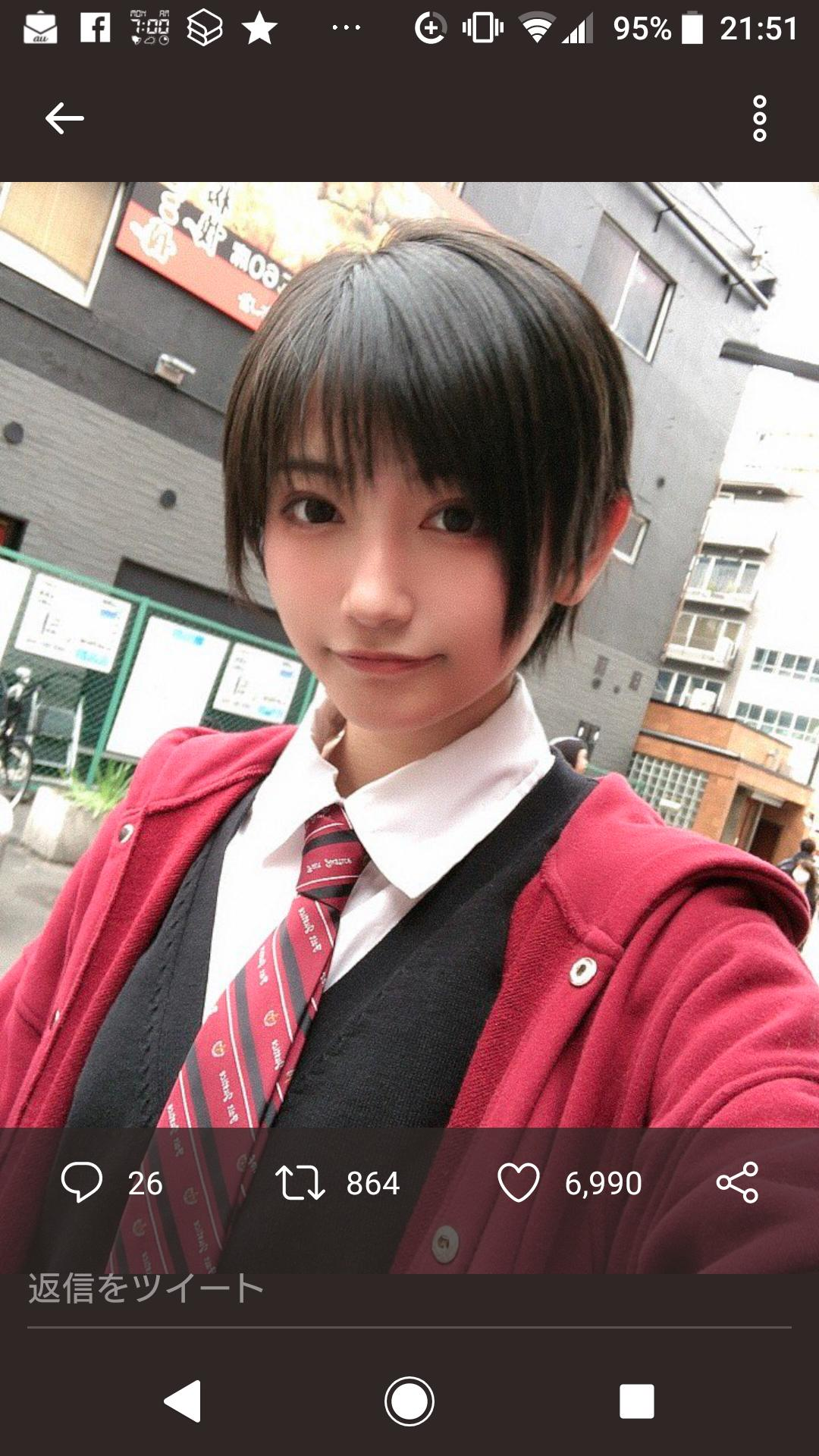 中国最強美少女の巨乳JKが日本の制服来てみましたwwwwwwwwwwwwww EPbcY2Z