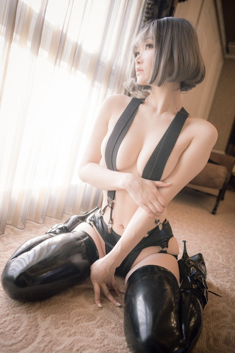 コスプレイヤーえなこさん(25)のキュートなヒップがエロ可愛いお尻画像!!!!!!!!!!!!!!! re1wsuO