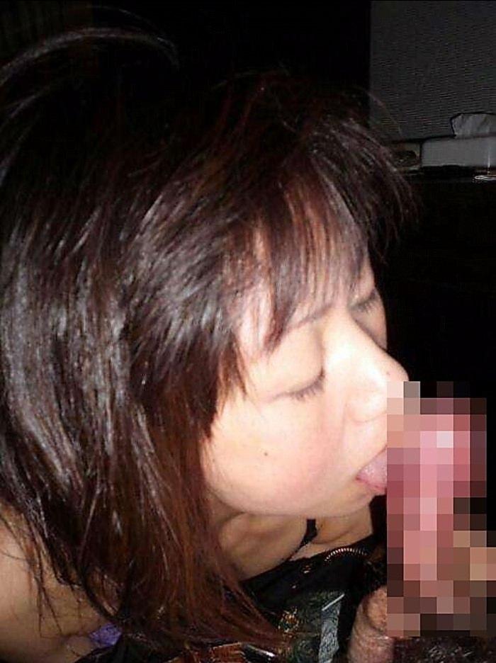 30代人妻の100点満点のスケベフェラ顔画像wwwwwwwwww 1131