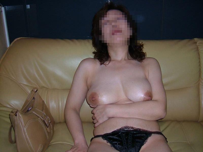 熟女の崩れた裸体ってホントえっちだよなぁーwww50代ポッチャリ系おばさんのエロ画像 1113