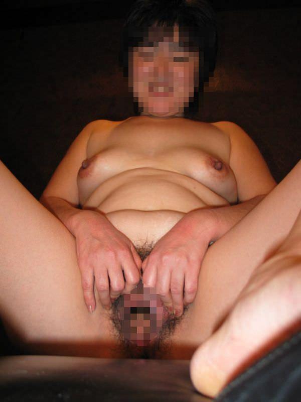 熟女の崩れた裸体ってホントえっちだよなぁーwww50代ポッチャリ系おばさんのエロ画像 1117