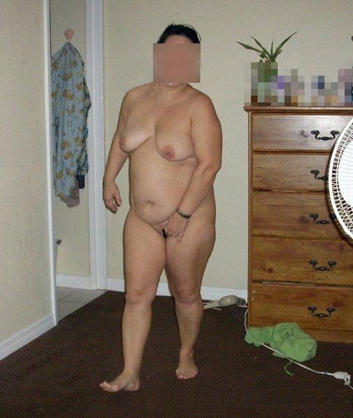 熟女の崩れた裸体ってホントえっちだよなぁーwww50代ポッチャリ系おばさんのエロ画像 1127