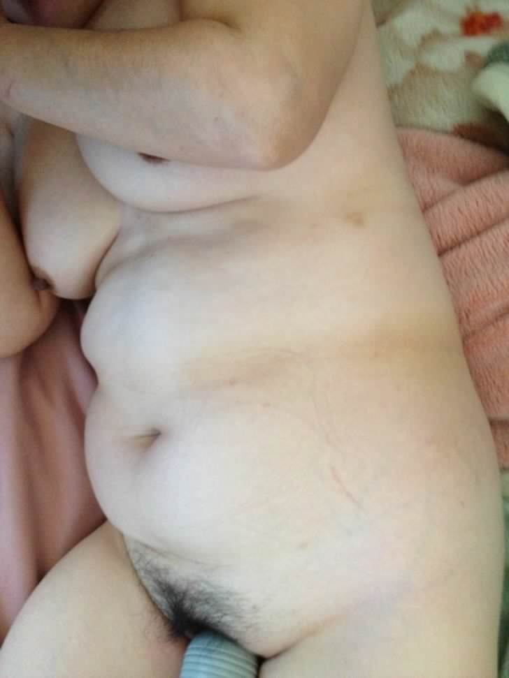 熟女の崩れた裸体ってホントえっちだよなぁーwww50代ポッチャリ系おばさんのエロ画像 1133