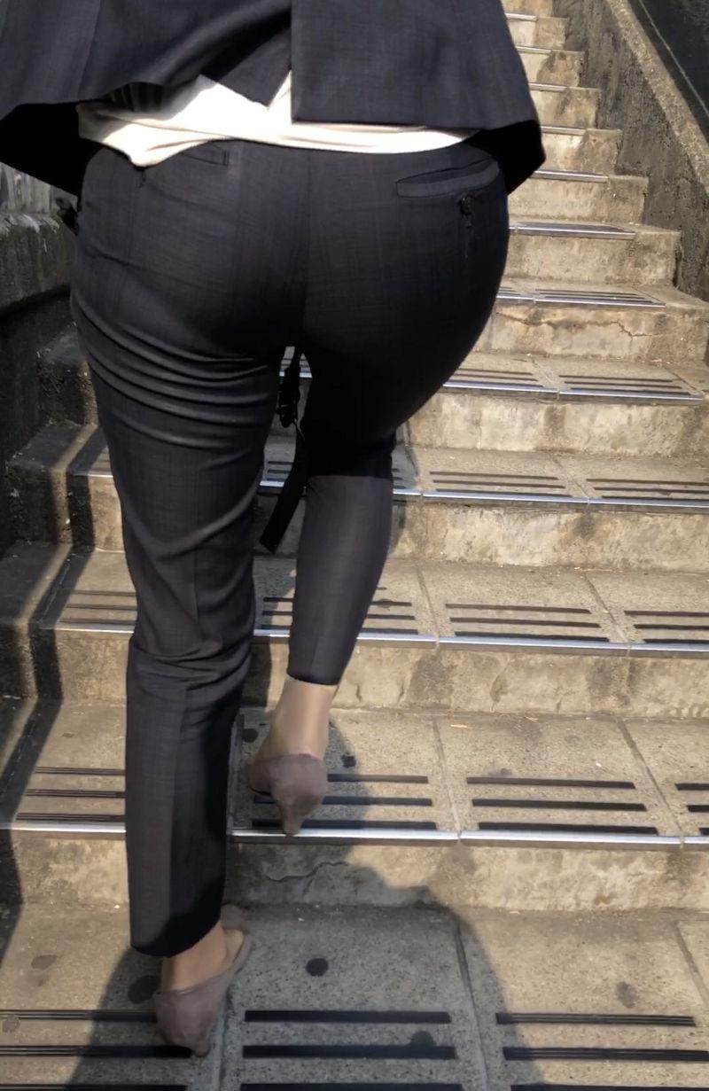 素人女性のお尻って着衣尻が一番魅力的だと思うよな??????????????? WkV6PFe