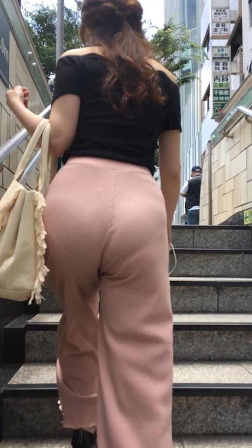 素人女性のお尻って着衣尻が一番魅力的だと思うよな??????????????? YHcgA2x