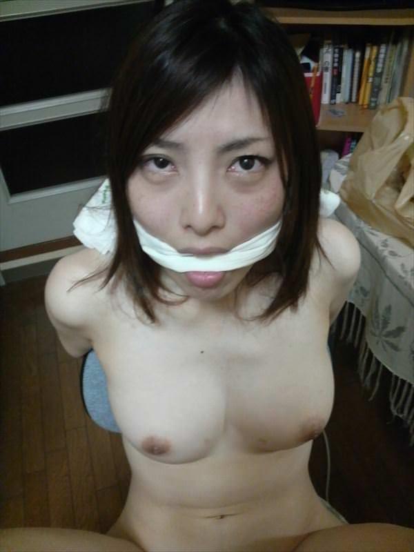 スケベ妻降臨!!!嫁のエッチなおっぱいと全裸ヌード画像 2634